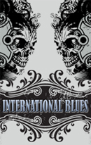 international blues